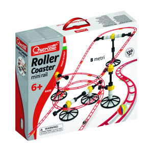 Skyrail Rollercoaster - 150 pcs. picture