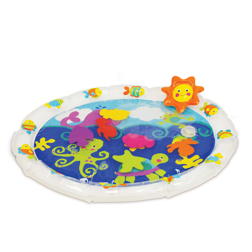 Fill 'n Fun Water Play Mat picture