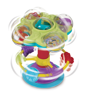 Spin-tacular Play Center picture