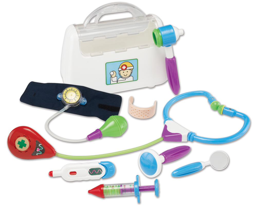 Little Doctor Kit picture