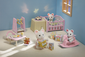 Nightlight Nursery Set picture