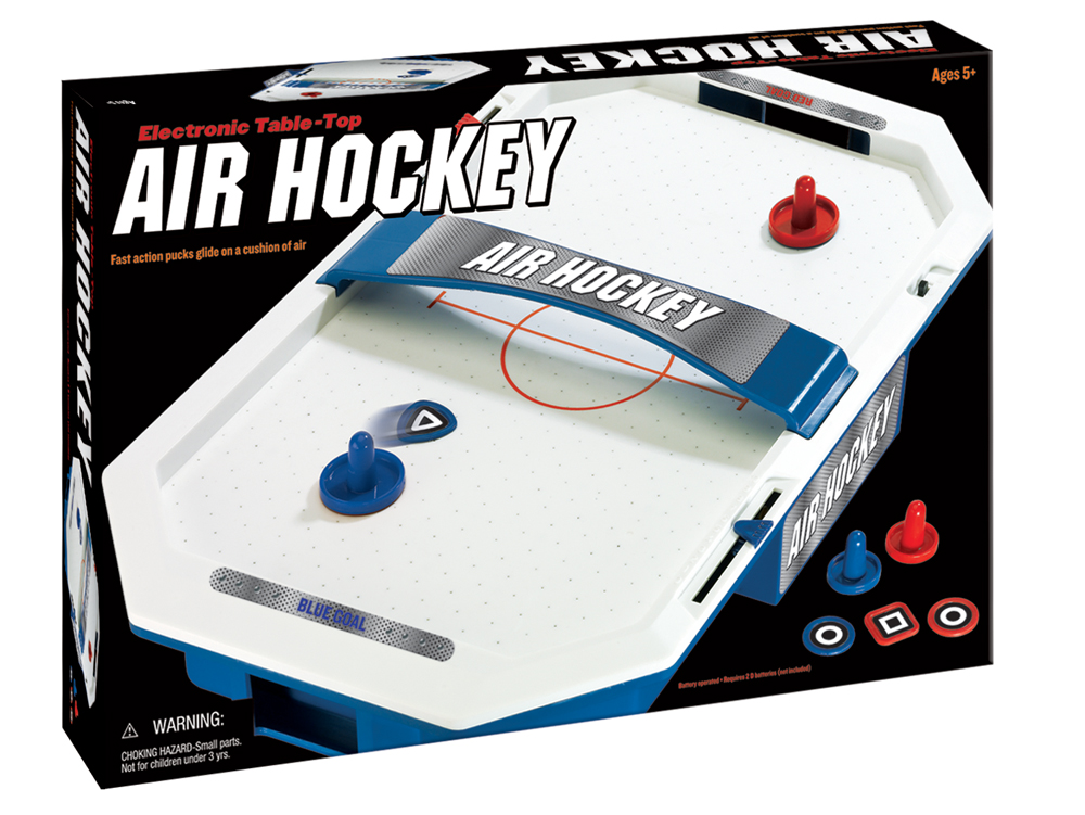 Tabletop Air Hockey Game picture