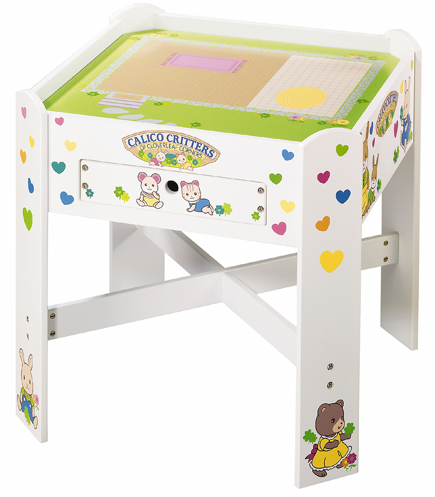 Calico Critters Playtable picture