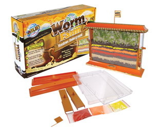 Worm Farm picture