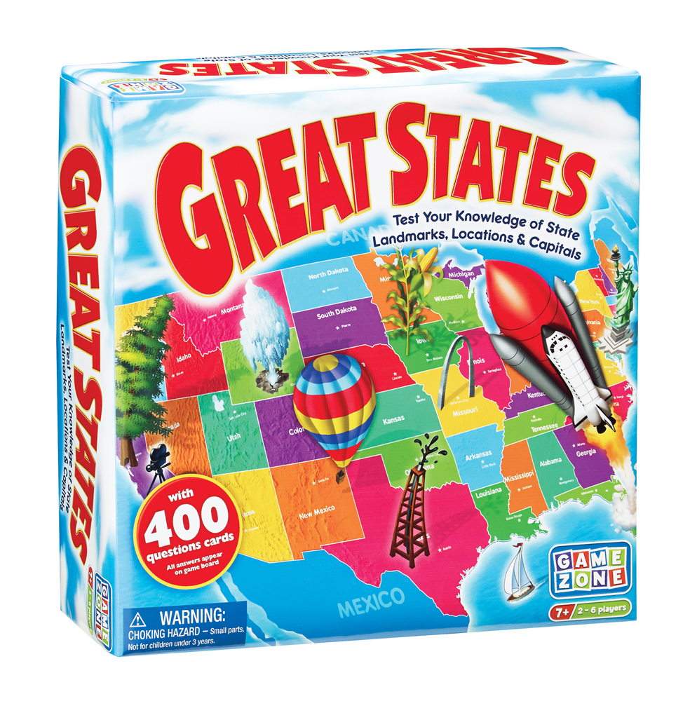 Great States picture