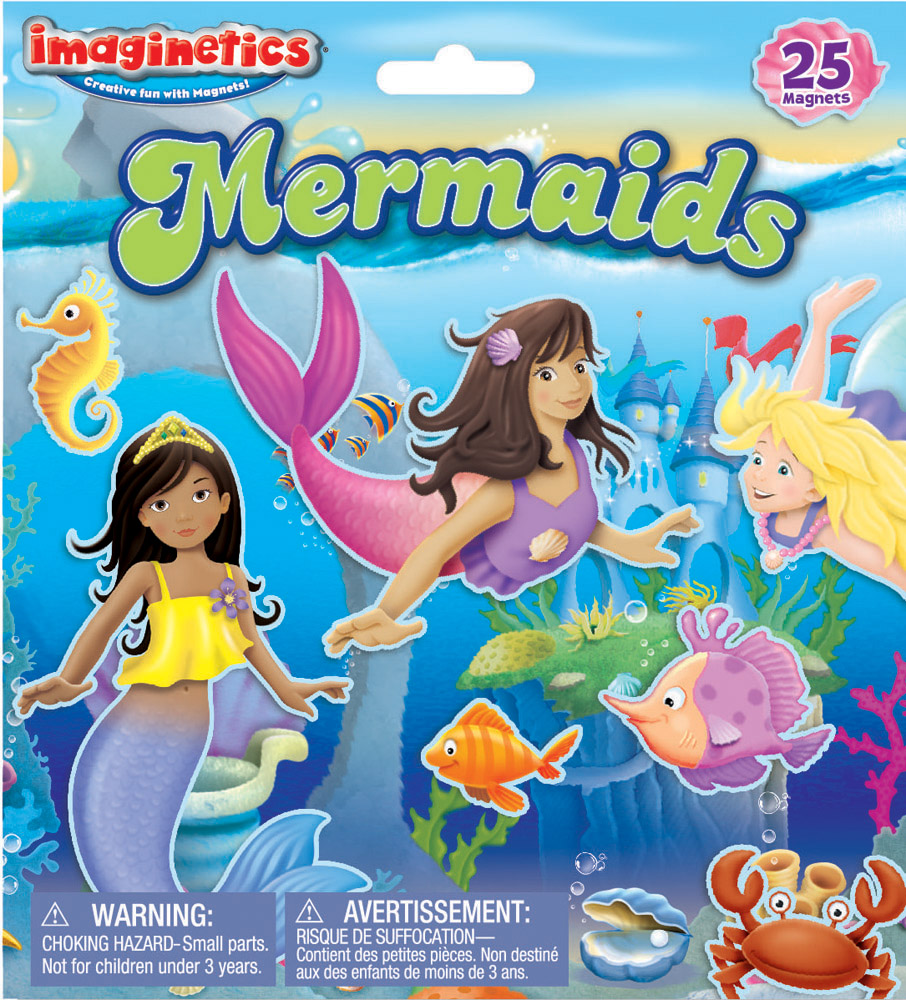 Mermaids picture