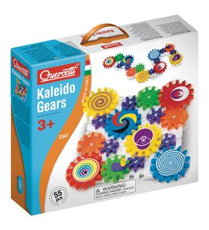 Kaleido Gears picture