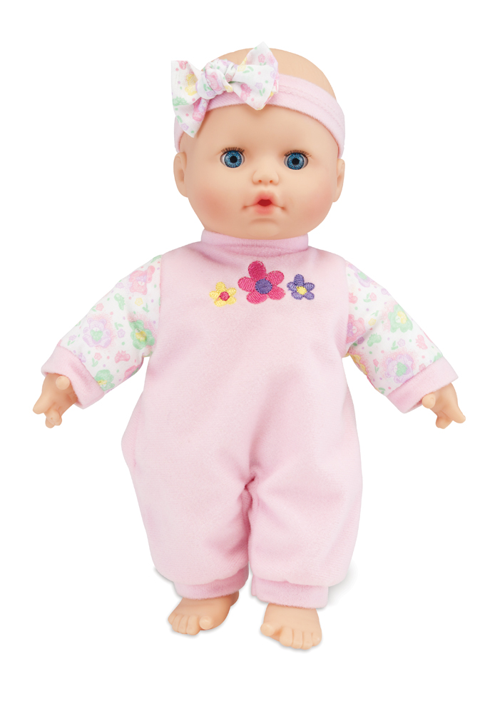 Cozy Cutie Baby Doll picture
