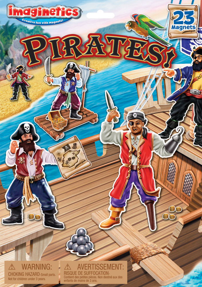 Pirates picture