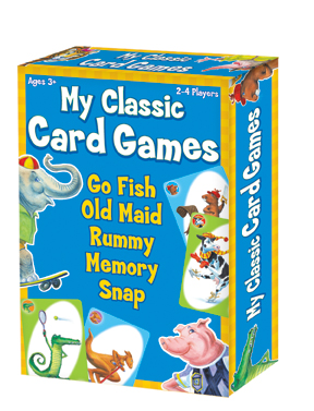 My Classic Card Games picture