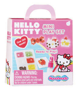 Hello Kitty Aquabeads Mini Playset picture