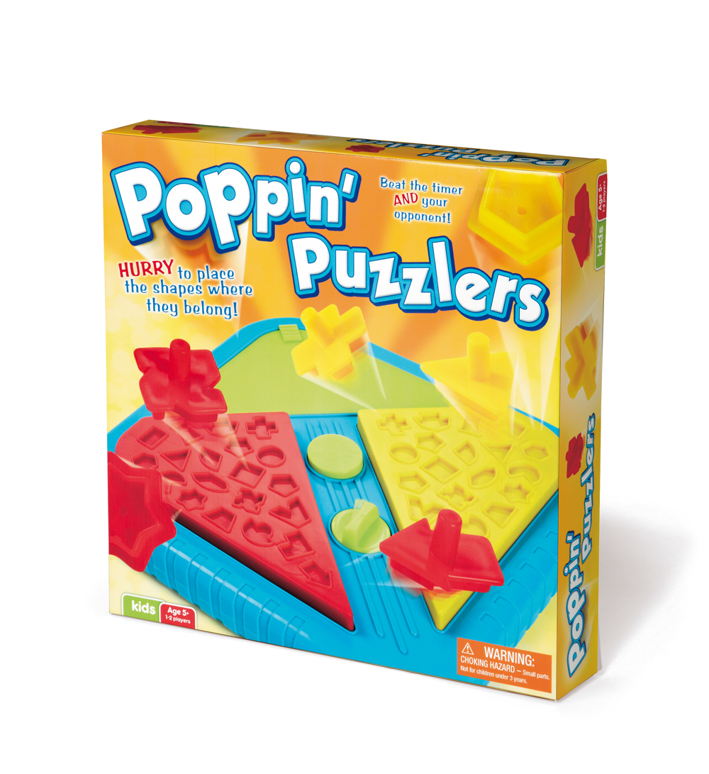 Poppin' Puzzlers picture