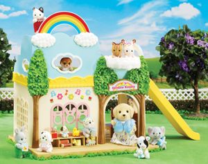 Rainbow Nursery picture