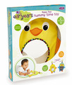 Flippy Flap Tummy Time Toy