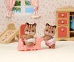 Hazelnut Chipmunk Twins additional picture 1