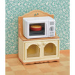 Microwave Cabinet additional picture 3