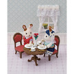 Chic Dining Table Set additional picture 3