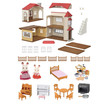 Red Roof Country Home Gift Set additional picture 3