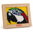 Mini Macaw Pixel Art additional picture 1