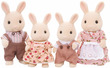 Sweet Pea Rabbit Family additional picture 1