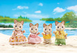 Sandy Cat Family additional picture 1