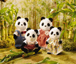 Wilder Panda Bear Family additional picture 2