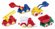 """2¾"""" Mini Baby Vehicles additional picture 2"""