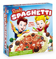 Ready Spaghetti