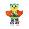 Dress Me Owl