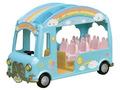 Sunshine Nursery Bus