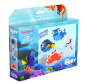 Disney Pixar Finding Dory - Dory and Friends Set