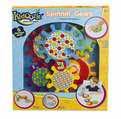 Color 'n Spin Gears Set