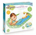 Jungle Fun Tummy Time Mat