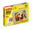 Mini Dog Pixel Art Set