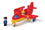 "10"" Large Jet Plane"