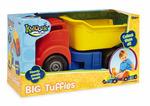 Big Tuffies Dump Truck