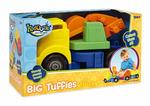 BIG Tuffies Digger Truck