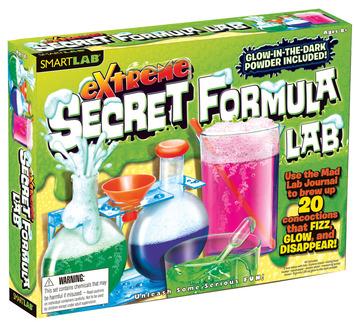 Extreme Secret Formula Lab picture