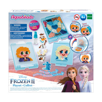 Frozen 2 Playset picture