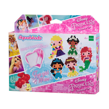 Disney Princess Character Set picture