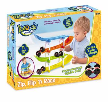 Zip, Flip 'n Race picture