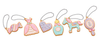 Sparkle Cookies  Set picture