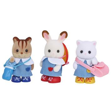 Nursery Friends Set picture
