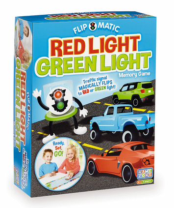 Flip-o-matic! Red Light, Green Light picture
