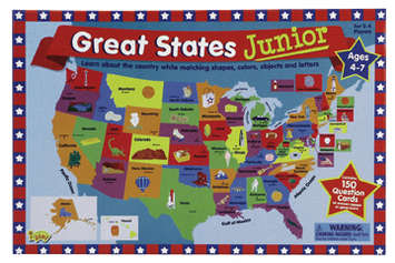 Great States Junior picture