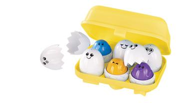 Peek 'n Peep Eggs picture