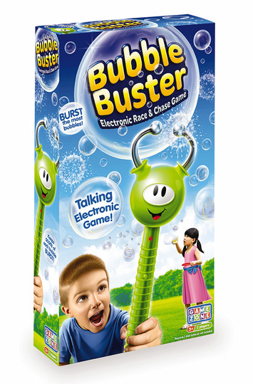 Bubble Buster picture