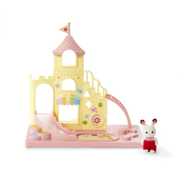 Baby Castle Playground picture