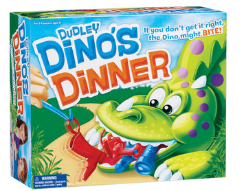 Dudley Dino's Dinner picture