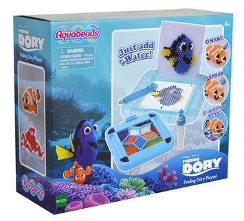 Disney Pixar Finding Dory Playset picture